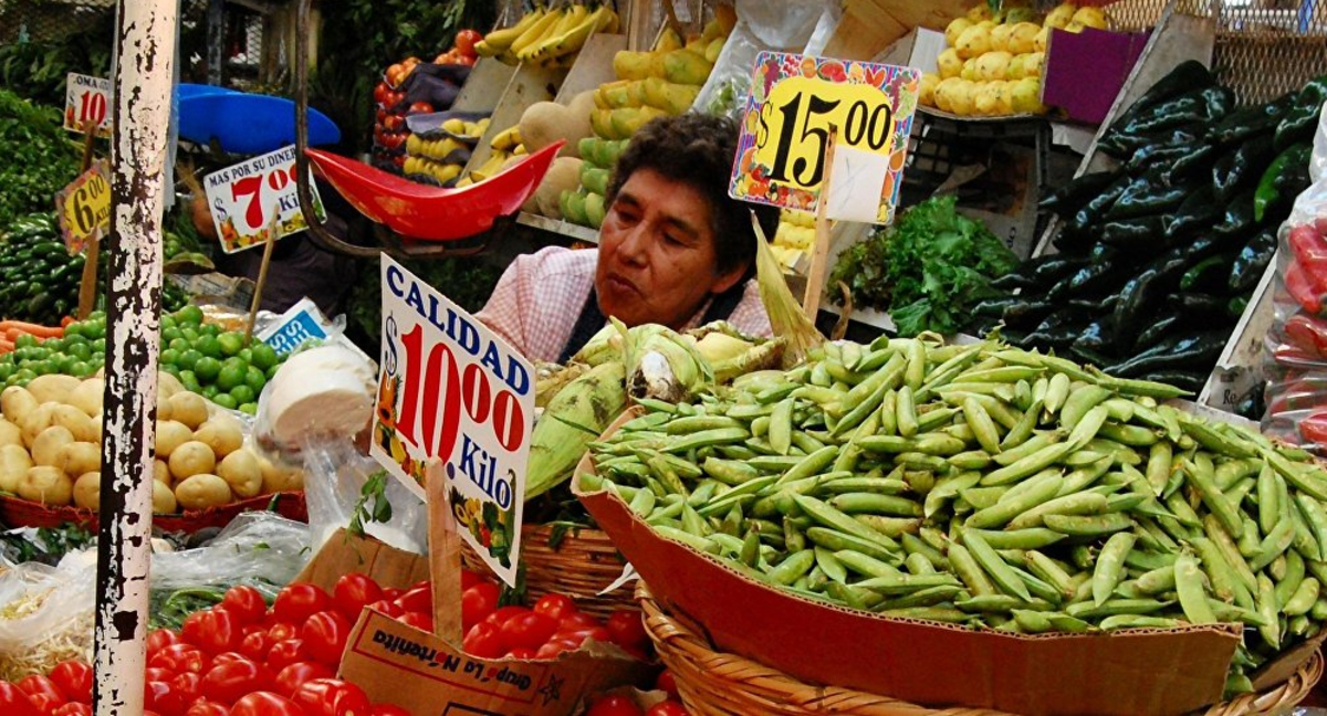 FMI sugiere a México implementar IVA a alimentos